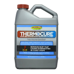 Thermo-Cure cooling system rust remover and flush